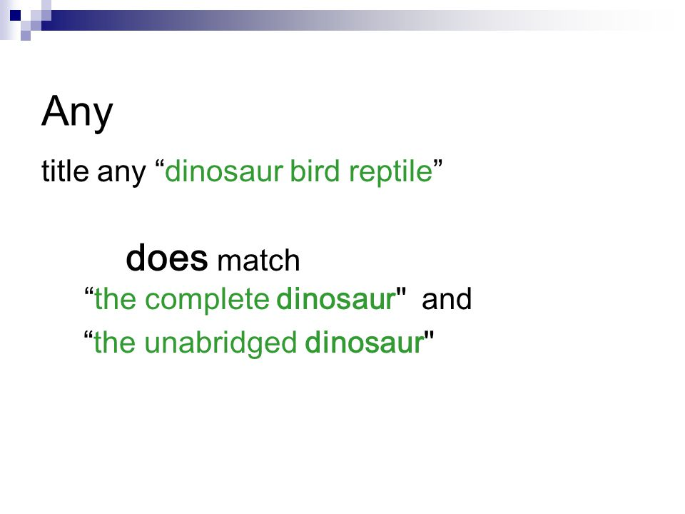 Any title any dinosaur bird reptile does match the complete dinosaur and the unabridged dinosaur
