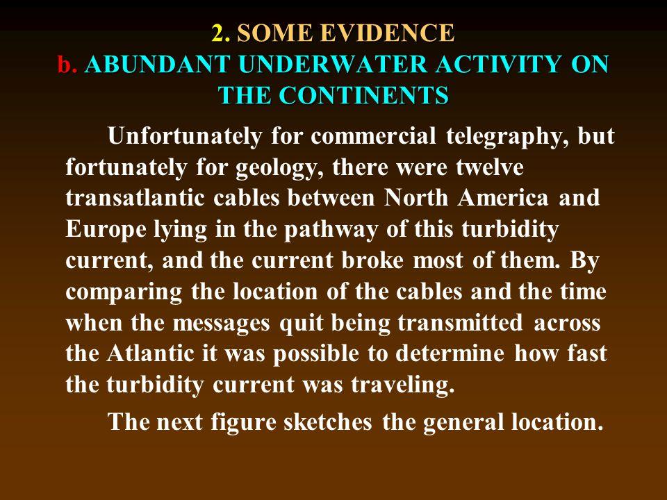 2. SOME EVIDENCE b.