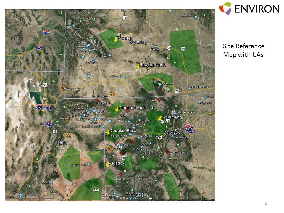 Scenario 1 16 Additional Assumptions: -Murphy Ridge closes