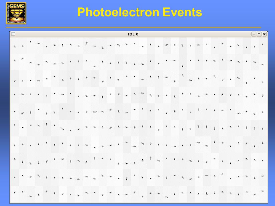 Photoelectron Events
