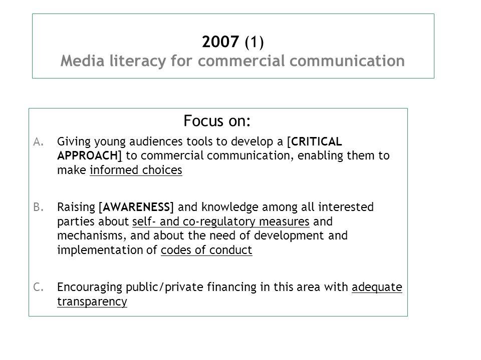Communication and active participation [SUSTAINING DEMORACY] [PARTICIPATION] [COMMUNICATE] [MEDIA PRODUCTION]