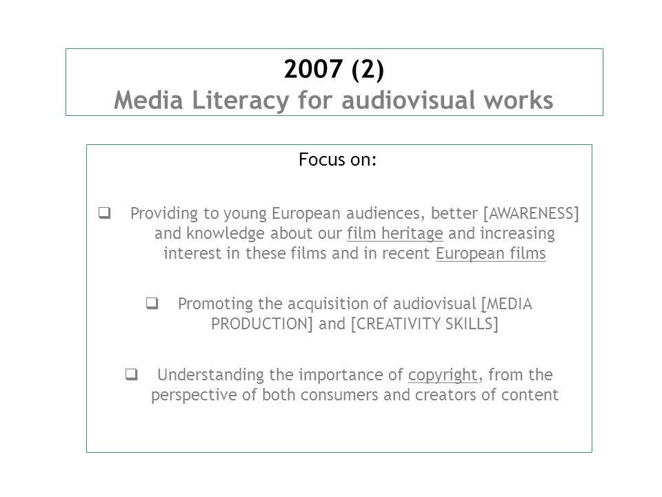 Framework Media avalaibilityEnvironmental factors Use Critical understanding Communicate