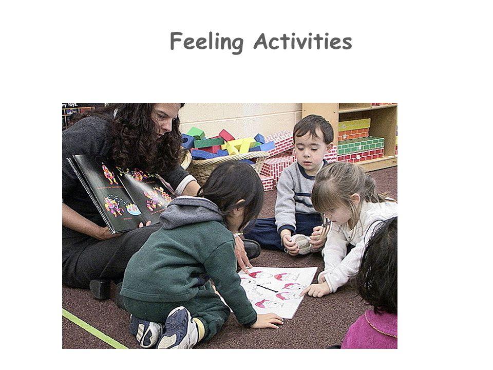 Feeling Activities