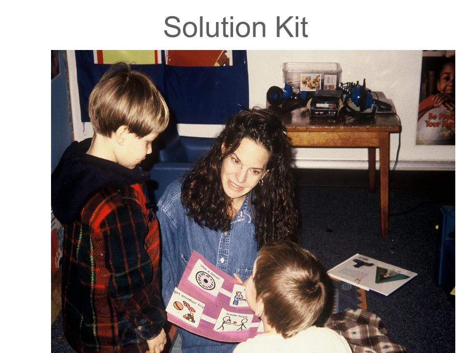 Solution Kit
