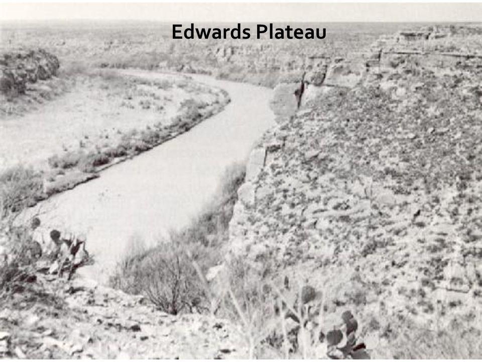 Edwards Plateau
