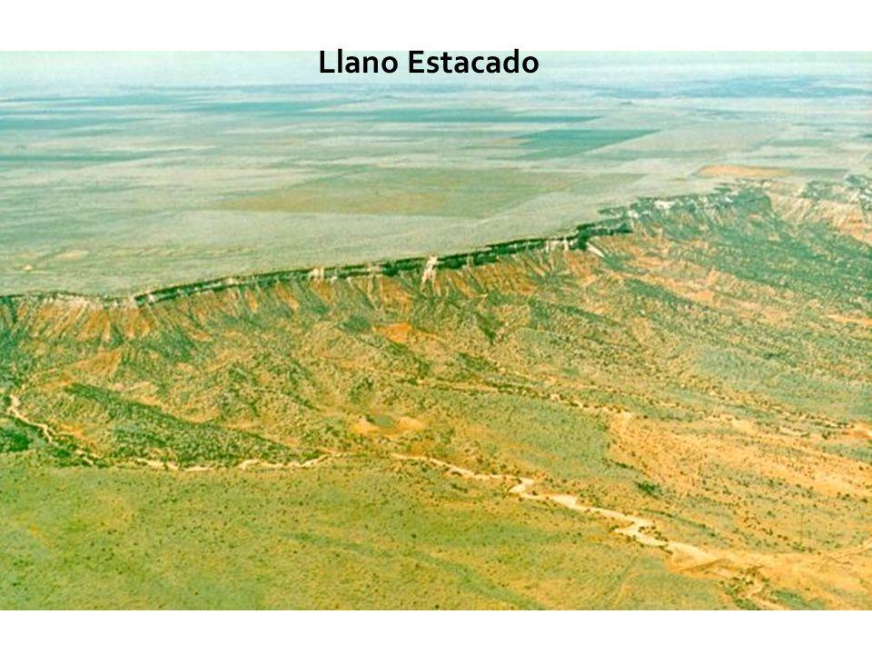 Llano Estacado