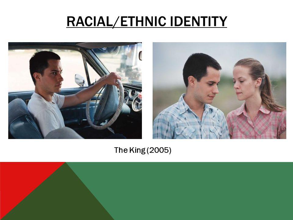 RACIAL/ETHNIC IDENTITY Babel (2006) También la Lluvia (2010 )