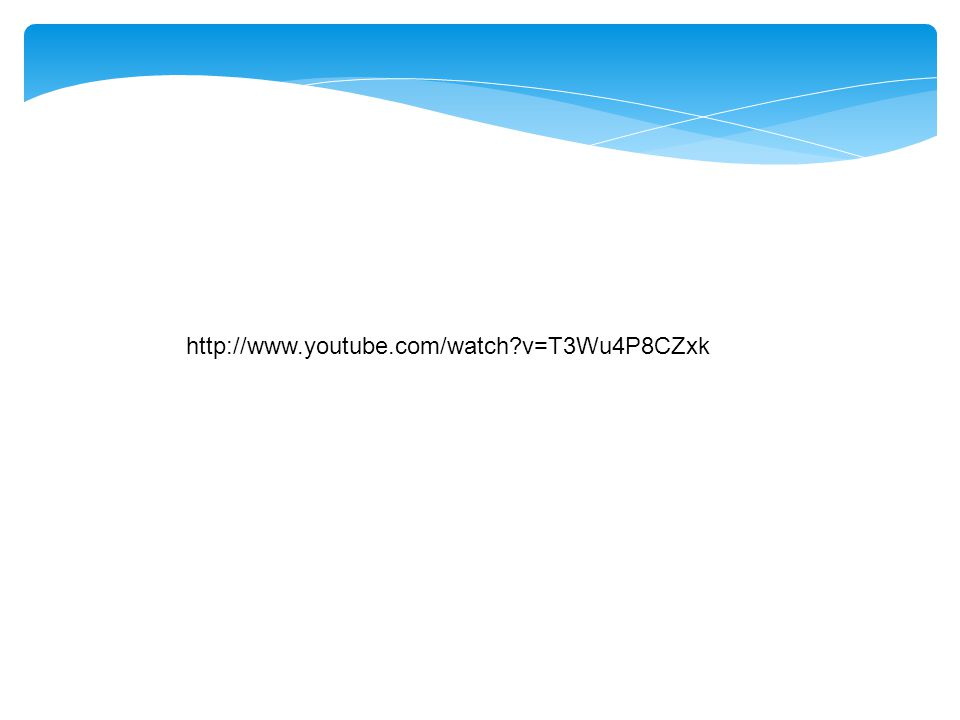http://www.youtube.com/watch?v=T3Wu4P8CZxk