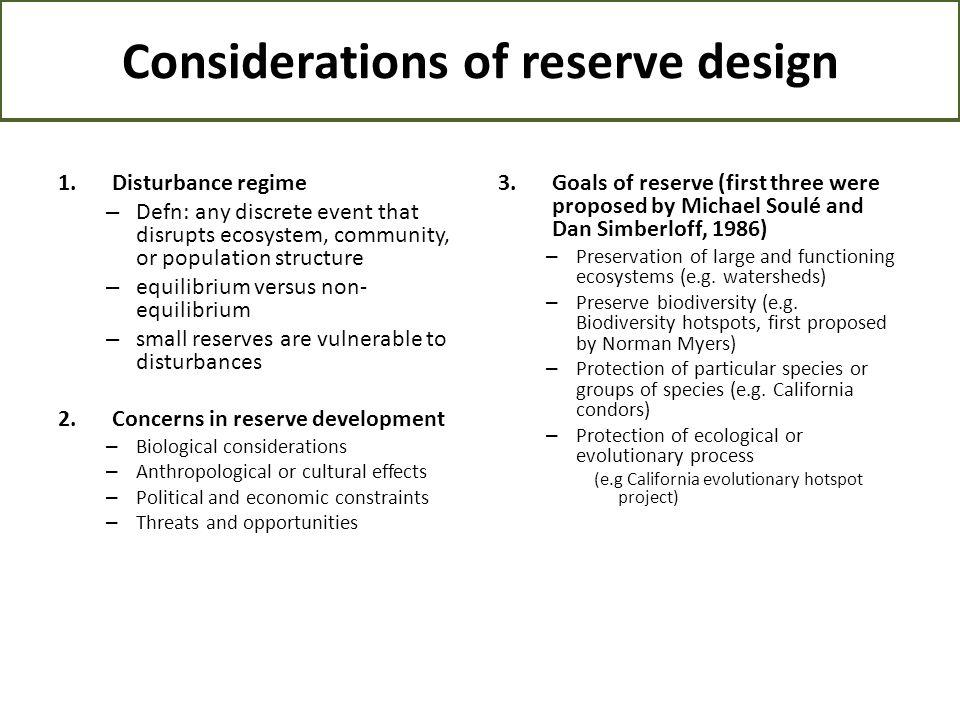 IUCN 4. Managed wildlife sanctuaries and nature reserves requires human management