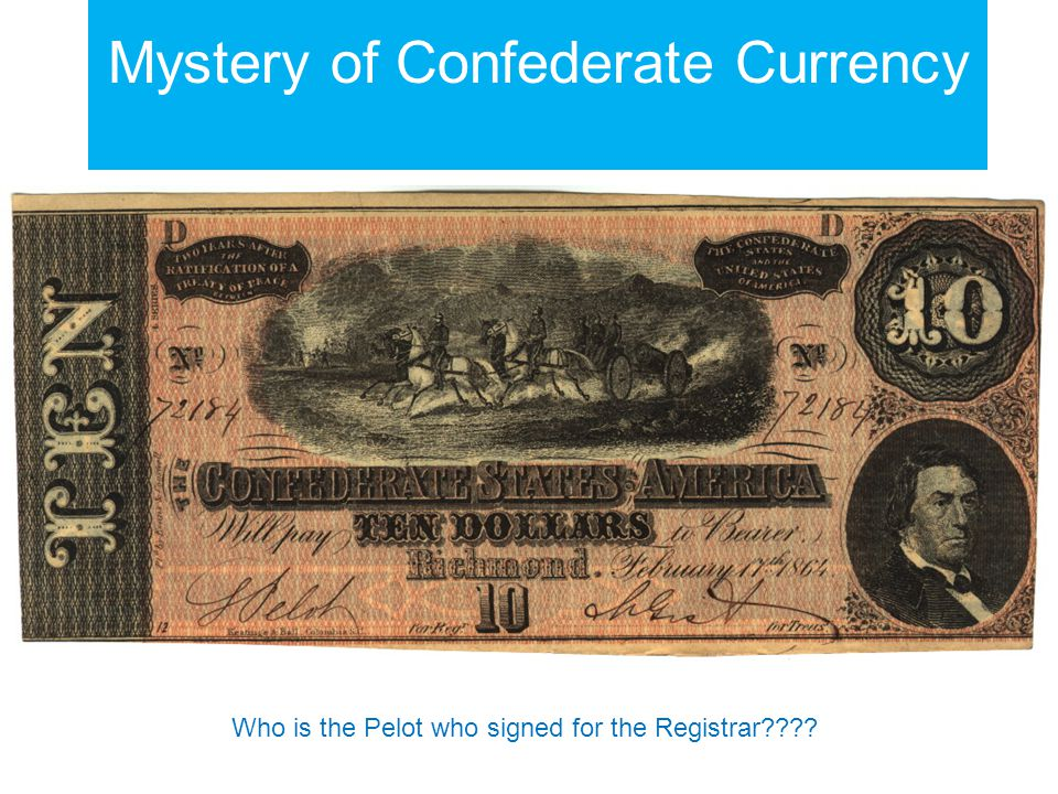 1861 $1,000 Note Obverse Redeemed 1862