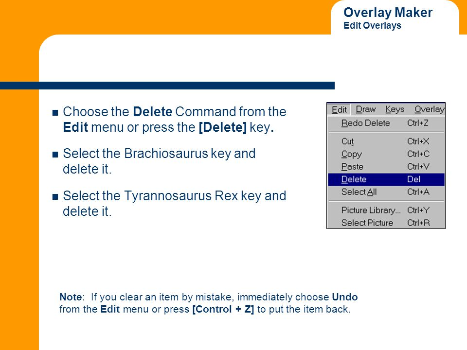 Overlay Maker Edit Overlays 5.