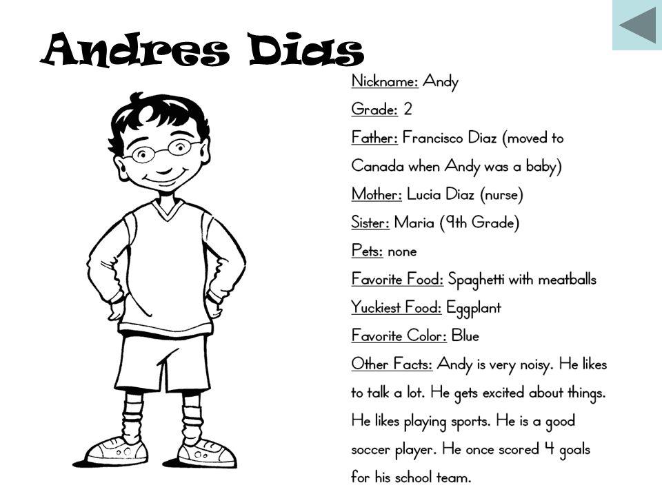 Andres Dias