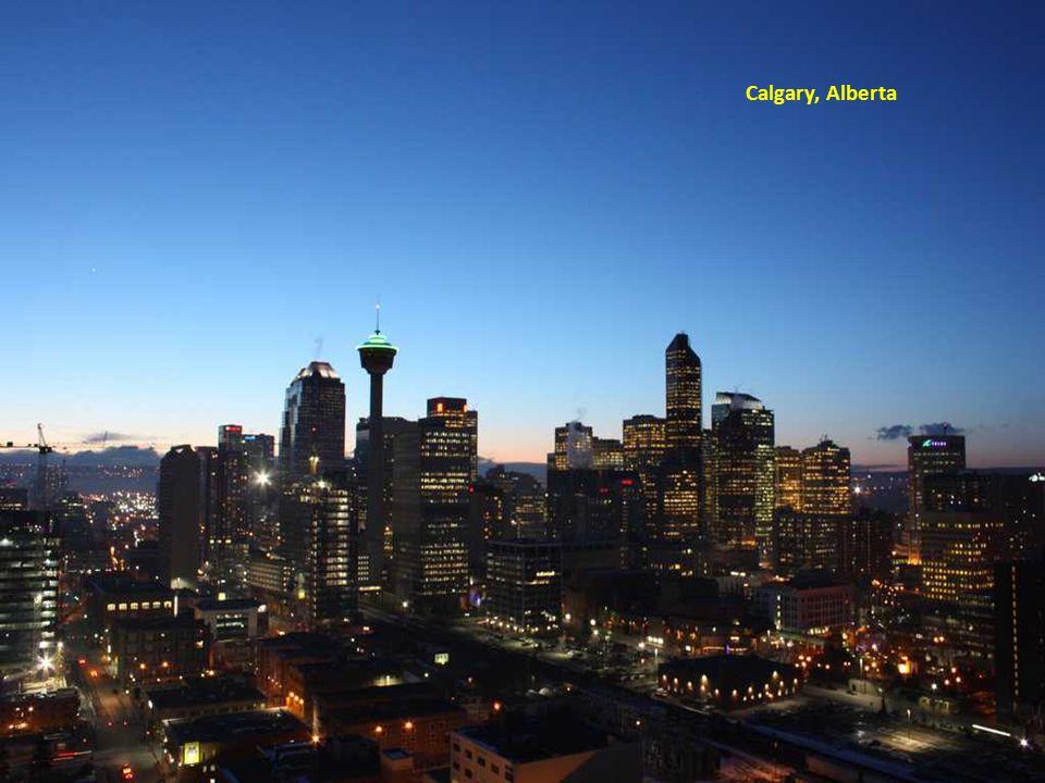 Centre Street-Bridge Szmurlo, Calgary, Alberta