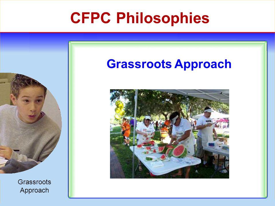 CFPC Philosophies Cultural Respect