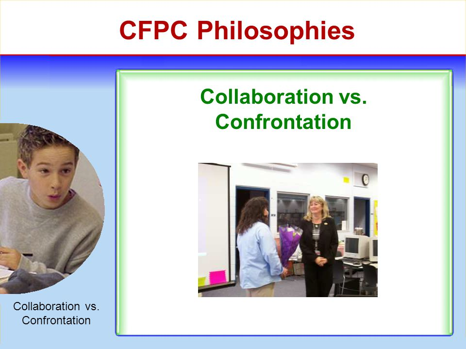 CFPC Philosophies Interactive Training