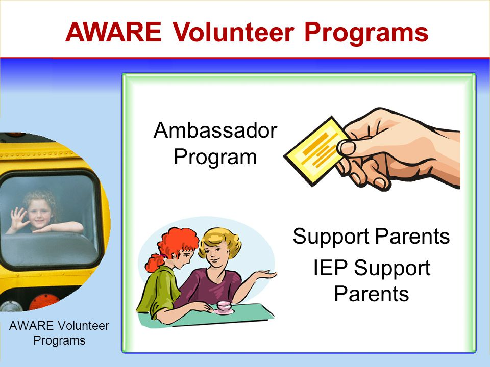Online Sign-up E-Newsletter ListServs Interactive Presentations Volunteer Programs Online Sign-Up