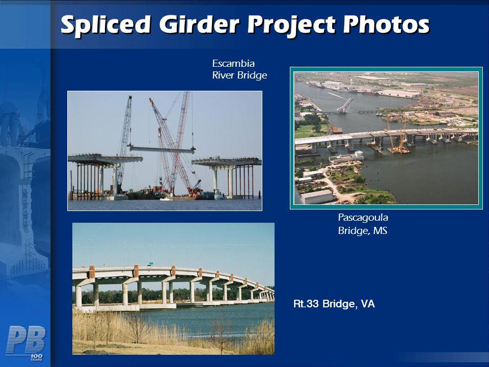 Design/Construction Interdependency Erection Process Design Concept Outline 2 2 Construction Process