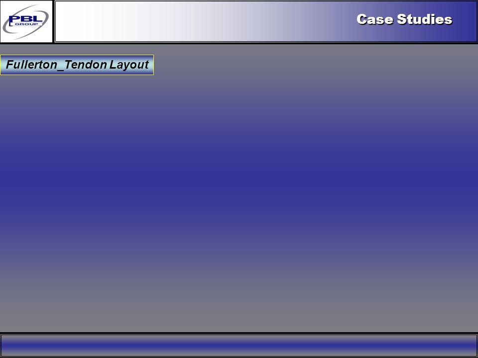 Products & R&DCertificationConclusionFactoryExport OutreachPBL Export Vision Fullerton_Tendon Layout Case Studies