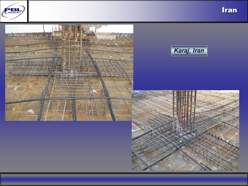 Products & R&DCertificationConclusionFactoryExport OutreachPBL Export Vision Karaj, Iran Iran