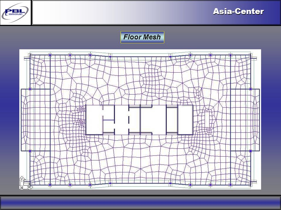 Products & R&DCertificationConclusionFactoryExport OutreachPBL Export VisionAsia-Center Floor Mesh