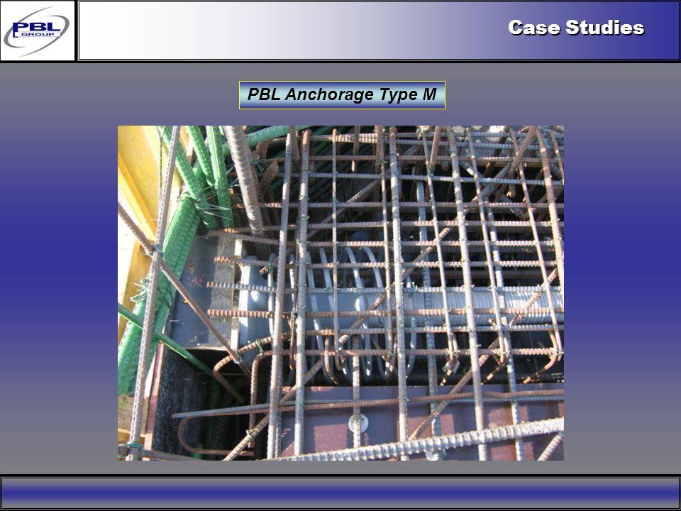 Products & R&DCertificationConclusionFactoryExport OutreachPBL Export Vision PBL Anchorage Type M Case Studies