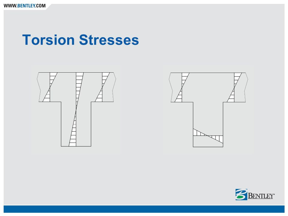 Torsion Stresses