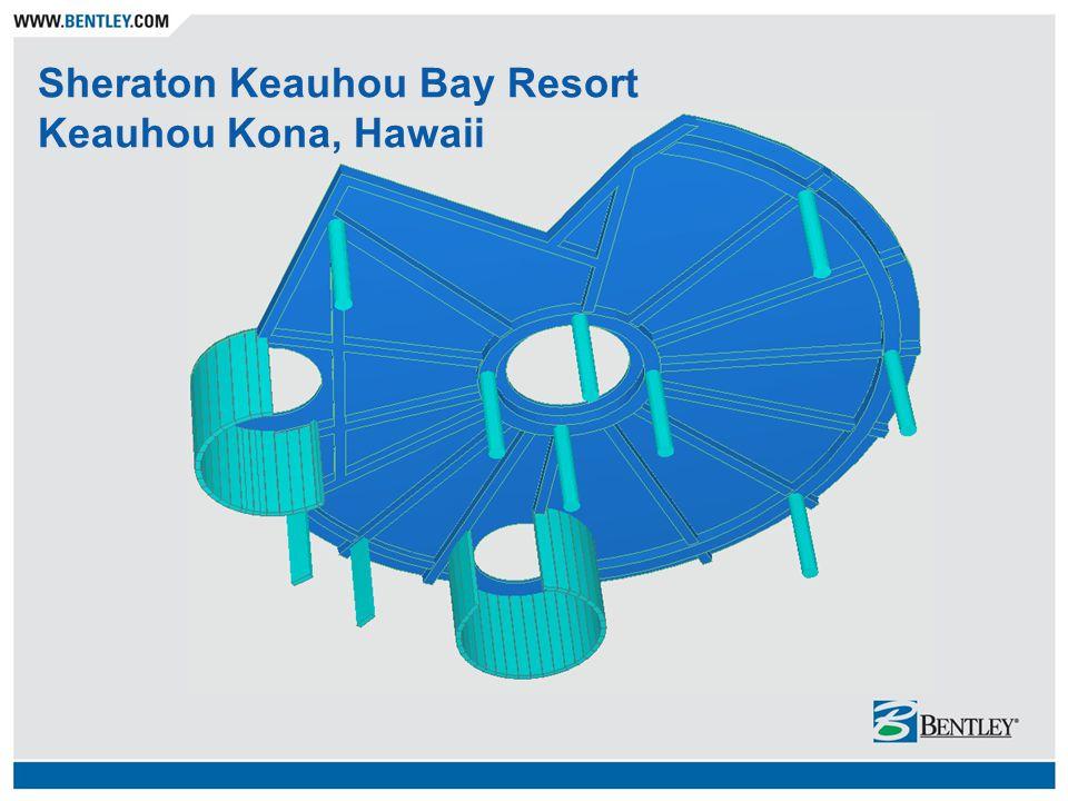 Sheraton Keauhou Bay Resort Keauhou Kona, Hawaii
