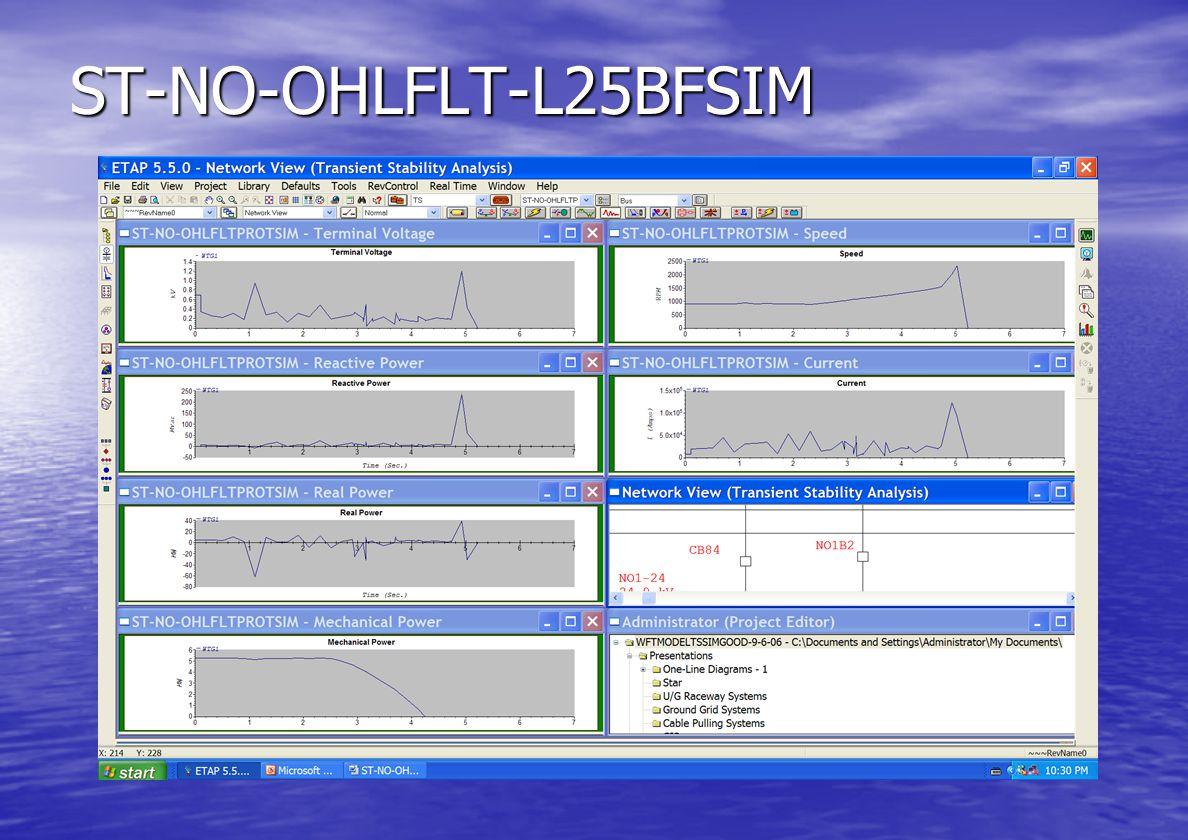 ST-NO-OHLFLT-L11-PROTSIM