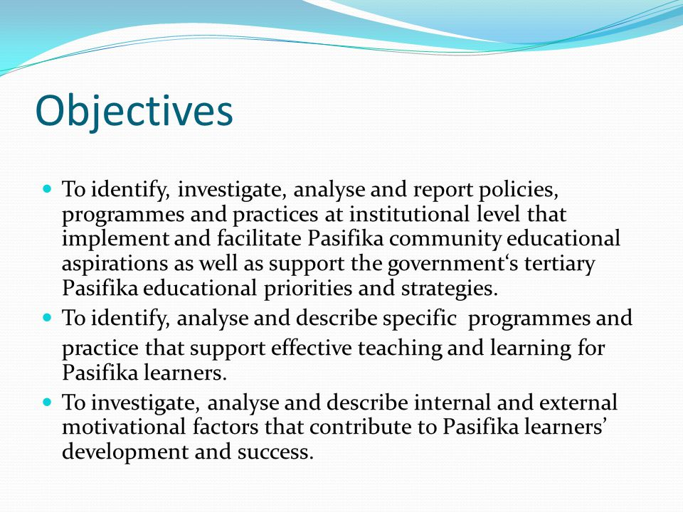 What are the key enabling characteristics of programmes that have successful learning outcomes for Pasifika students?