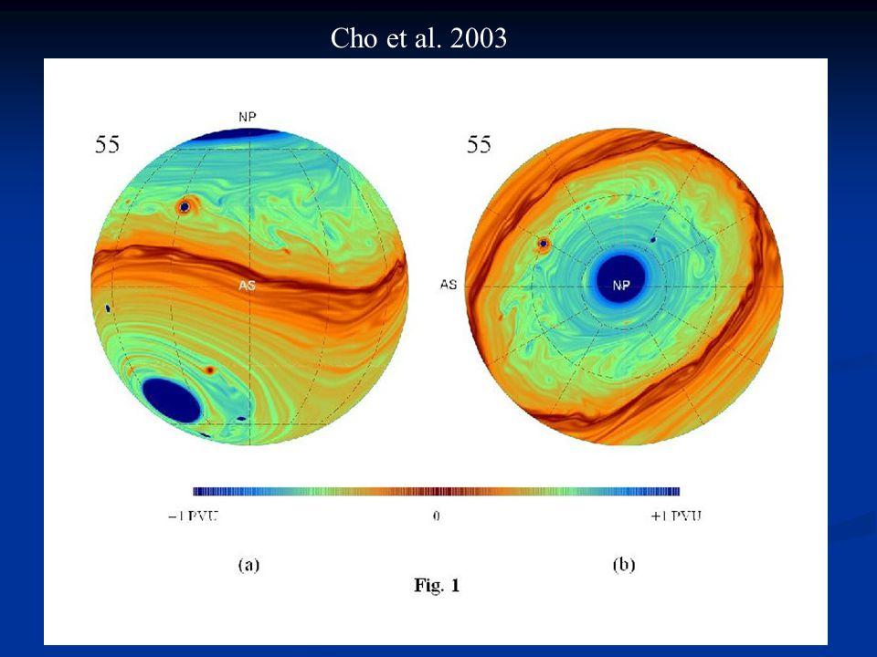 Cho et al. 2003