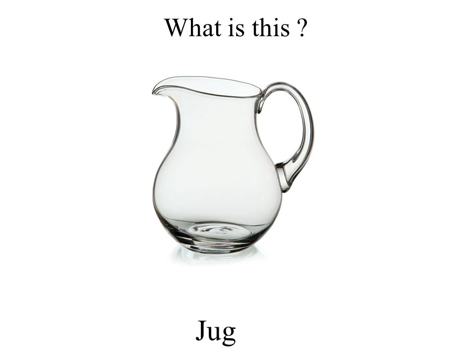 What is this Jug