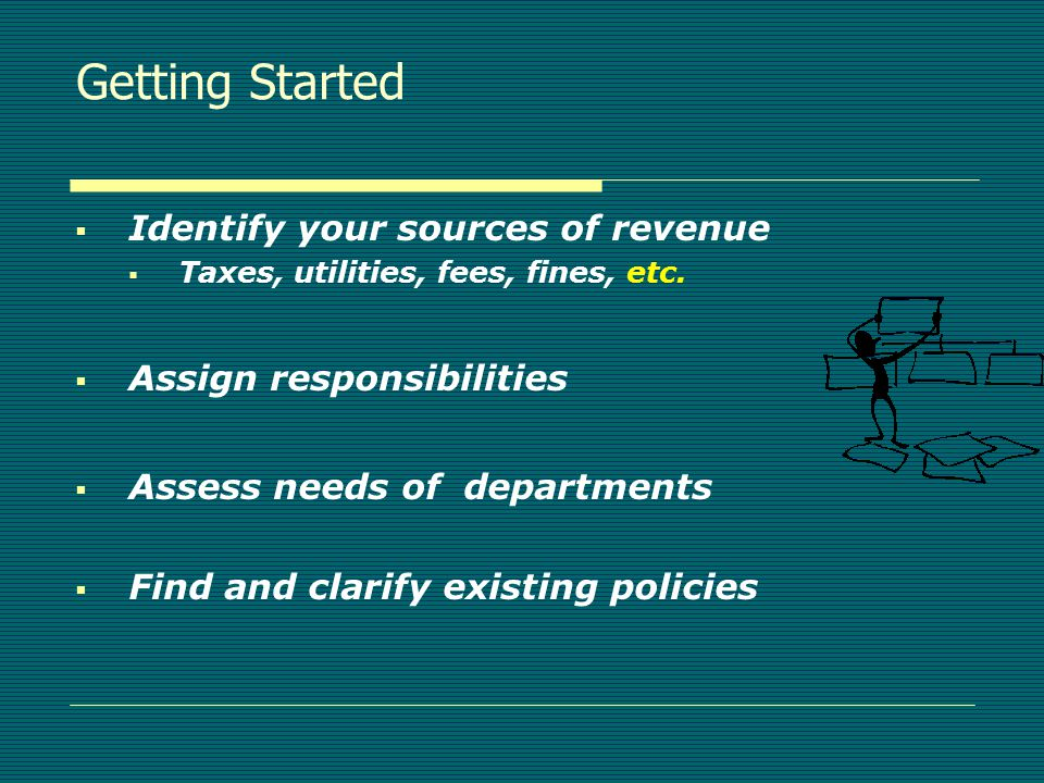 Collecting Your Money  Successful Collection Telephone Calls  Successful Collection Letters  Collecting Returned Checks  Other Collection Techniques  Write Offs