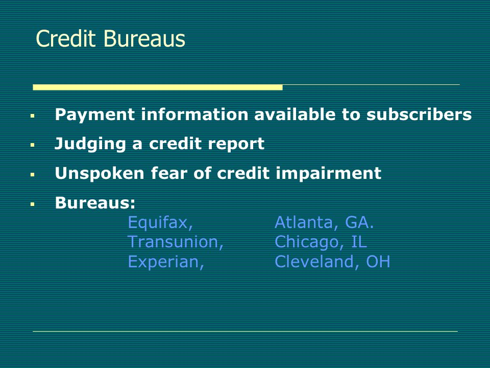 Using Contracted Services  Using a Collection Agency  Using a Collection Attorney  Using Credit Bureaus
