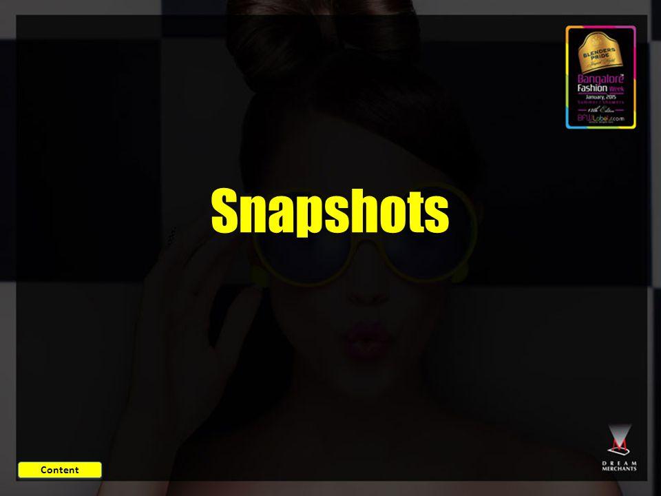 Snapshots Content