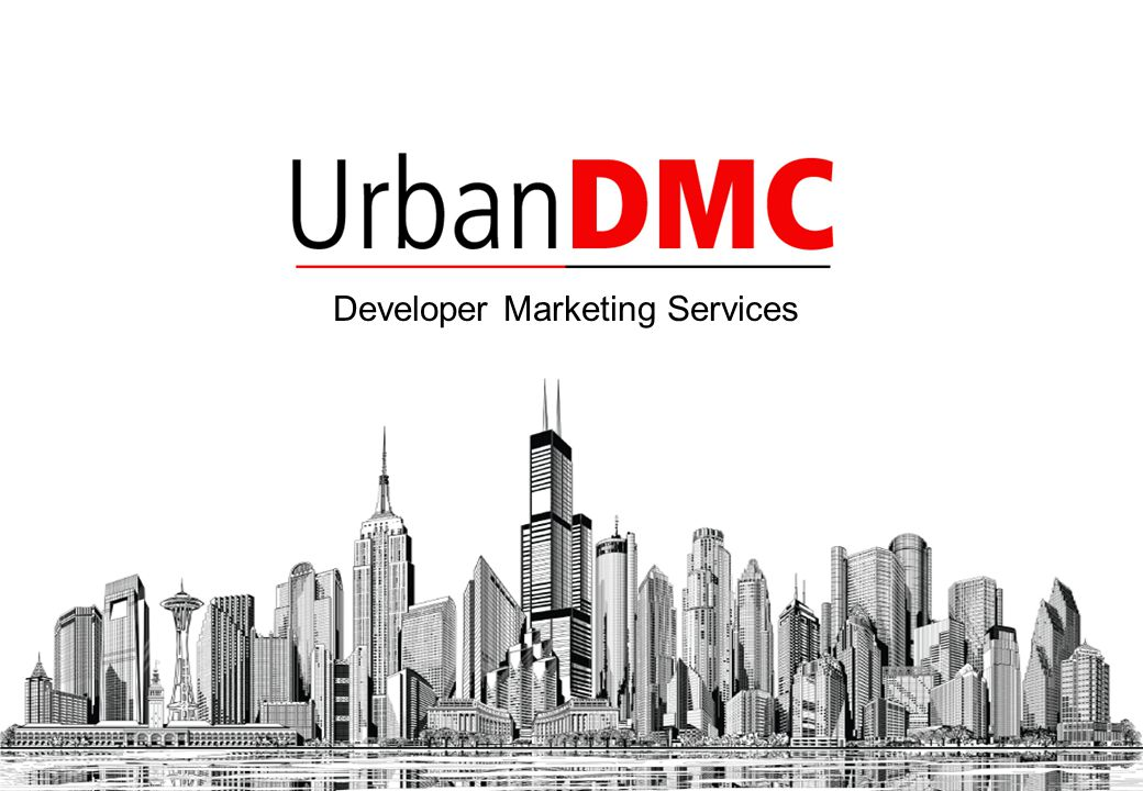 Developer Marketing Services