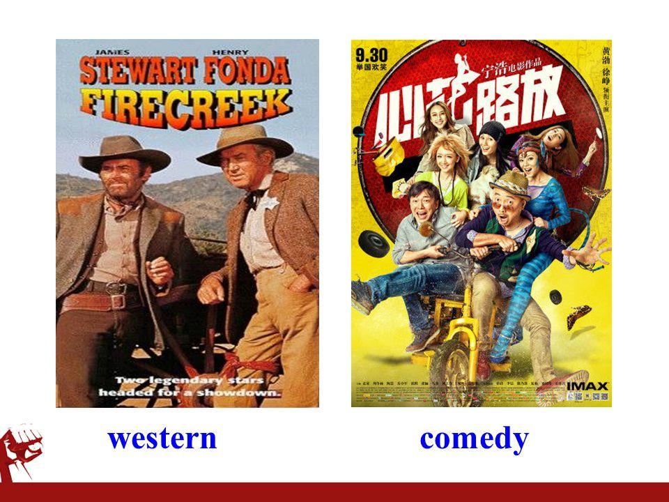 westerncomedy