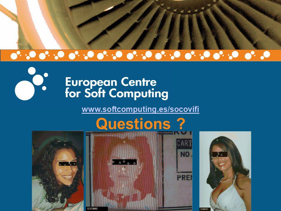 Questions ? www.softcomputing.es/socovifi