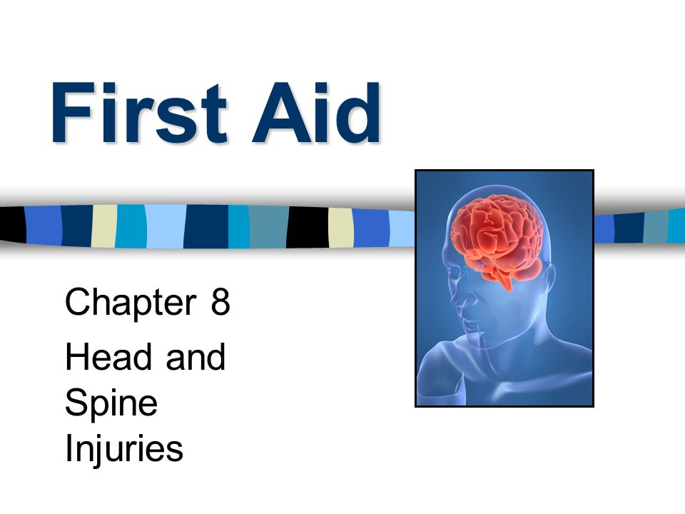 Learning Activities 8 2.2. Inability to move fingers and or feet may indicate a spine injury.