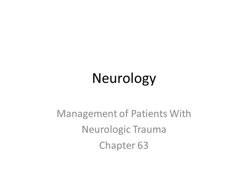 Head Injuries TBI – Traumatic Brain Injury