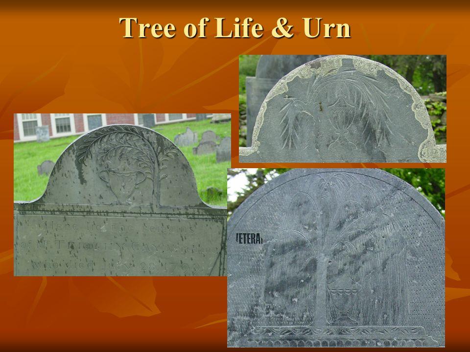 Tree of Life & Urn