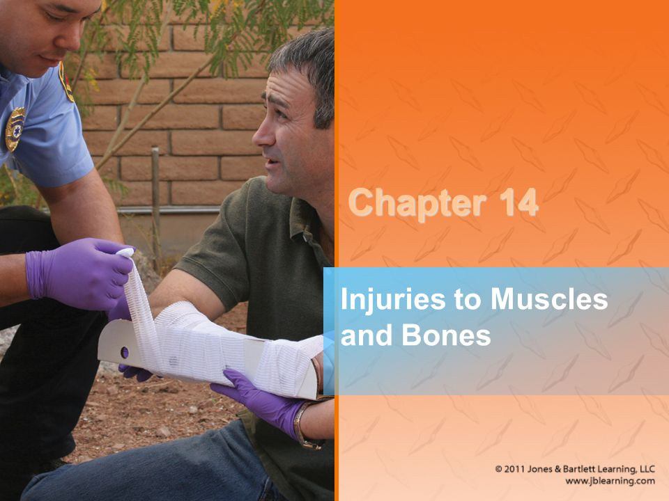 Examination of Musculoskeletal Injuries (5 of 6) Evaluation of circulation, sensation, and movement –Any injury may have associated blood vessel or nerve damage.