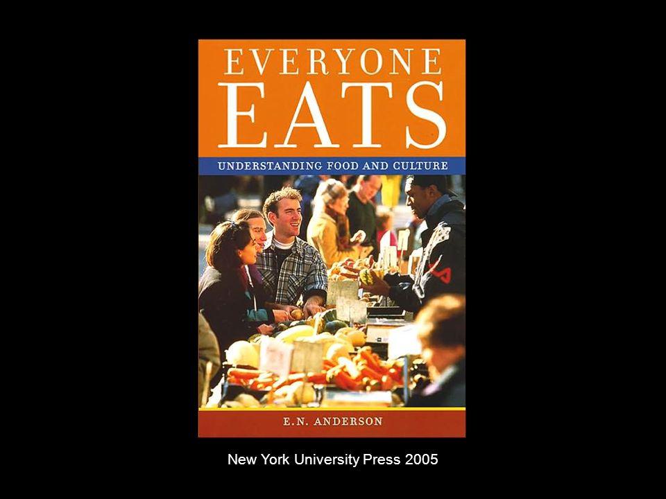 New York University Press 2005