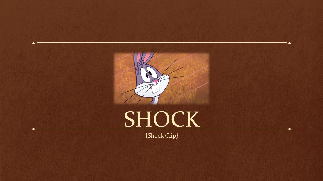 SHOCK {Shock Clip}