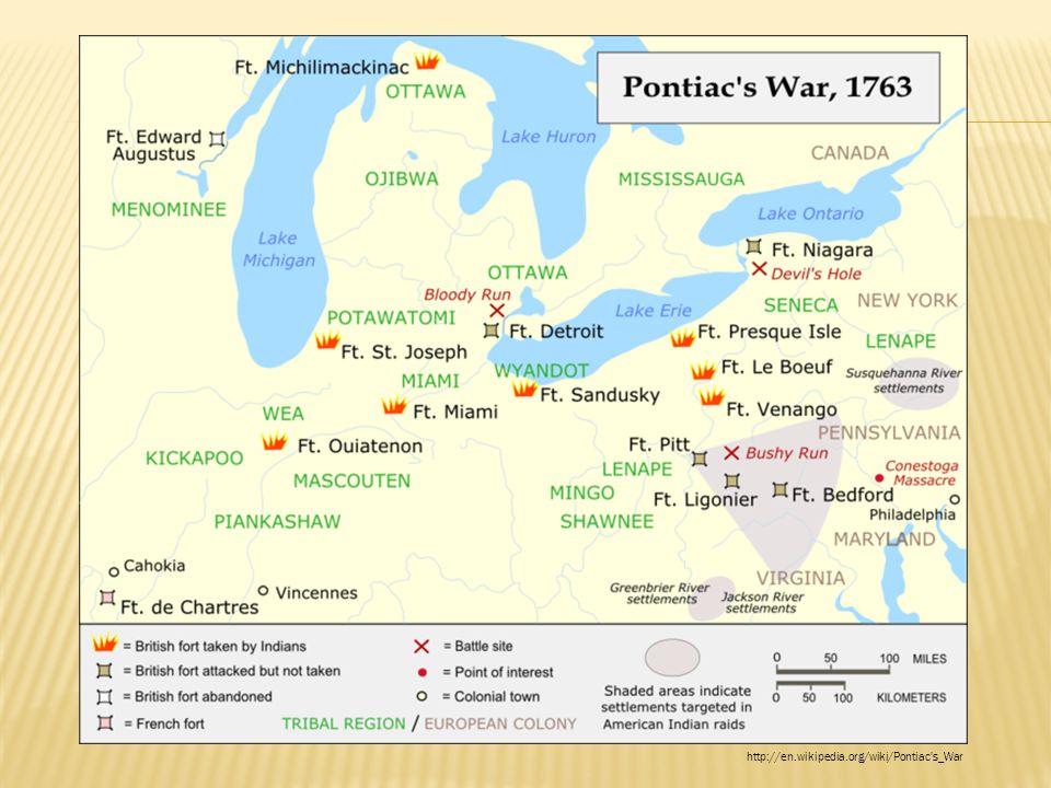 http://en.wikipedia.org/wiki/Pontiac s_War