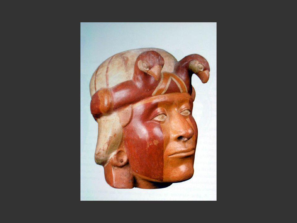 Mesoamerica Olmec to Aztec