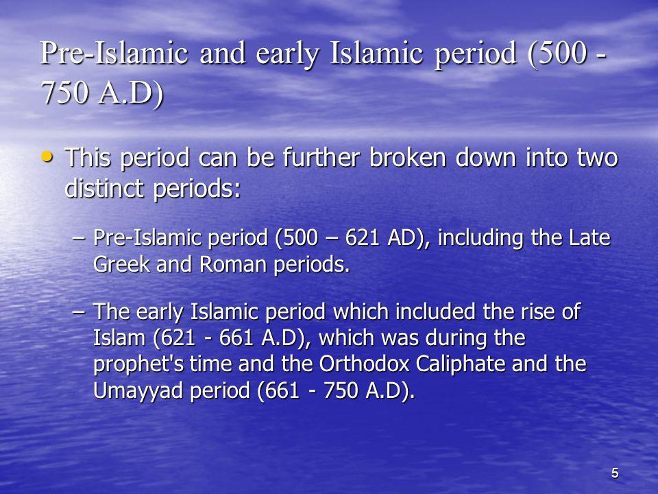 6 The Abassid period (750 - 900 A.D) Center of power moved from Damascus to Baghdad Center of power moved from Damascus to Baghdad Translators Translators –Bakhtyashoo Family (730 – 1058 AD) –Yohanna bin Masawaiyah (778 – 856 AD) –Hunain bin Ishaq (809 – 873 AD) –Costa bin Luqa (Died 912 AD) –Thabet Bin Qurra (836 – 901 AD)