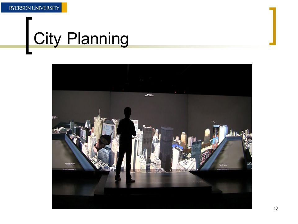 City Planning 10