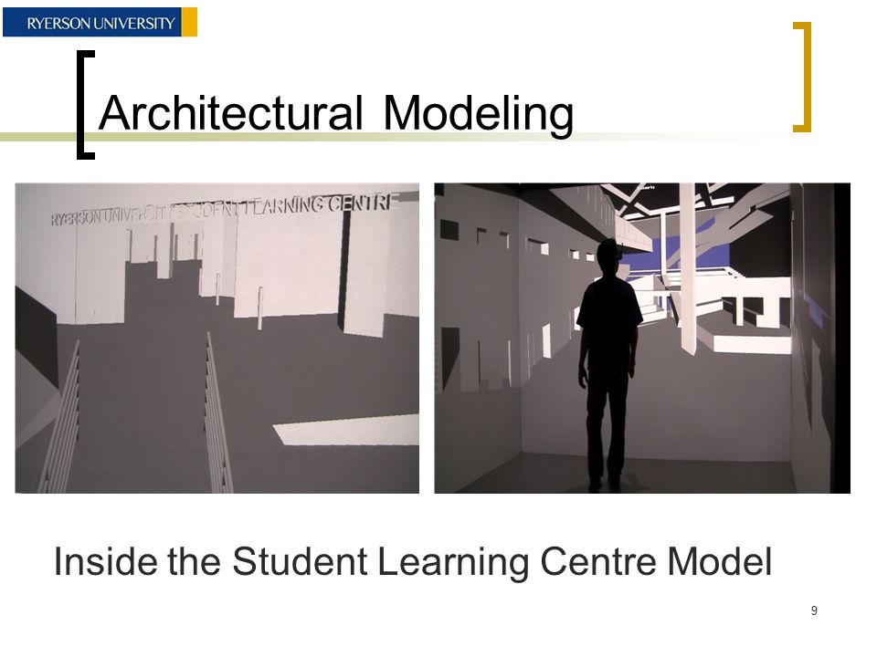 Vision for CIM2 Center for Interactive Multimedia Information Mining Industries Universities People Scientists Psychologists Graphics Designers … Facilities CAVE Planar Display 3D Dome … 20