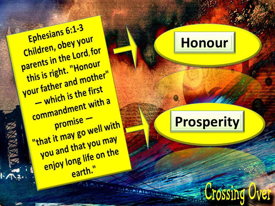 Honour Prosperity
