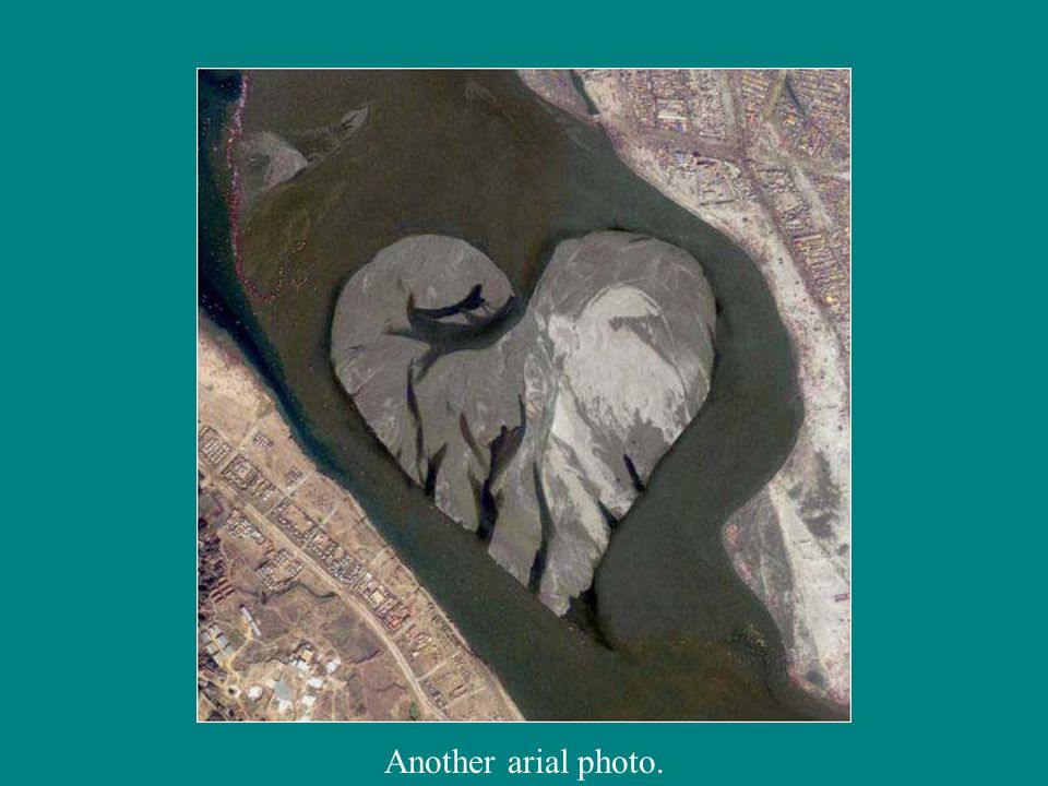 Another arial photo.